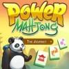 El Poder De Mahjong: El Viaje